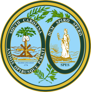 South Carolina State Seal
