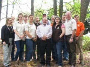 Mill Creek Environmental Team