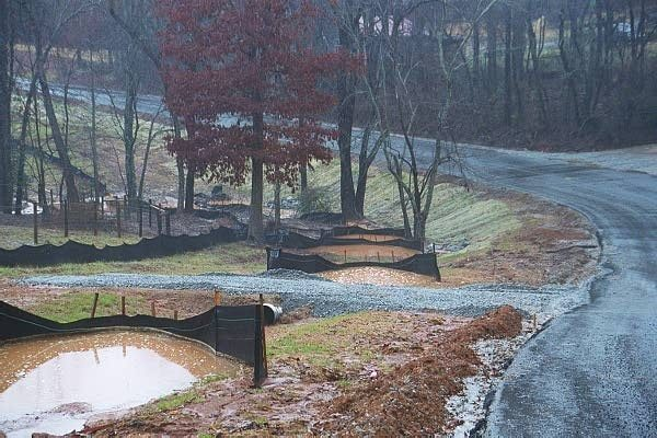 Erosion Control Planning